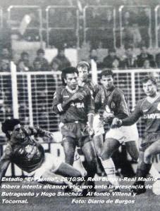 90-91 Real Burgos - Real Madrid (16) - copia