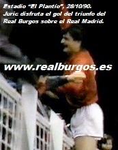 90-91 Real Burgos - Real Madrid - copia